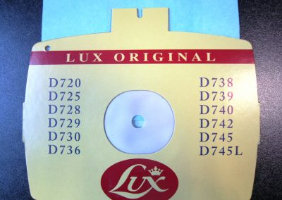 Lux Distributors Pty Ltd Pty Ltd   Our Products - Ducted